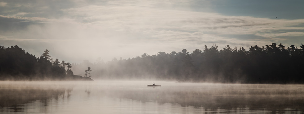 Silent Paddle