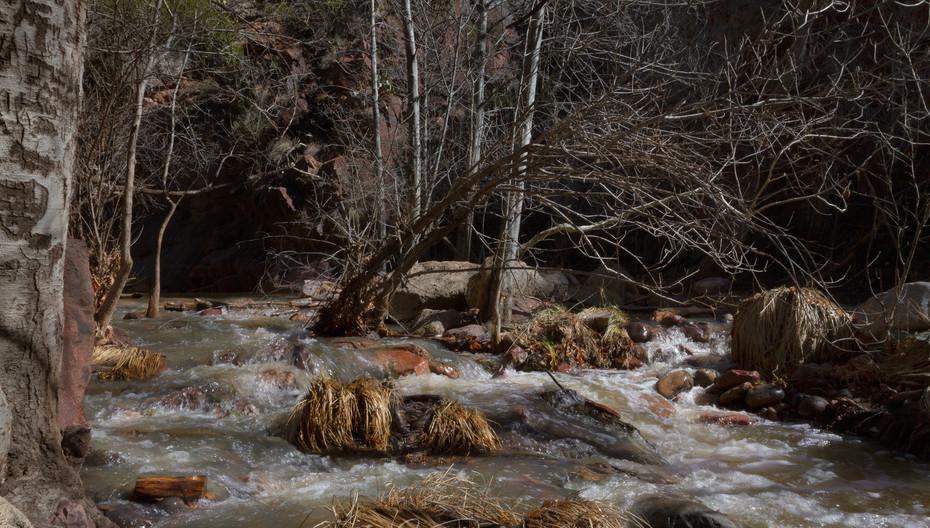 Rolling Rapids of Arizona