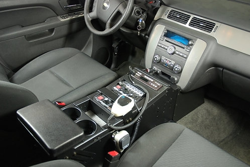 2007-2014 Chevy Tahoe Console