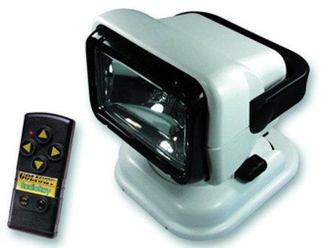 Radio Ray Portable Searchlight