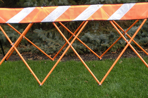 Flex Safe Barrier