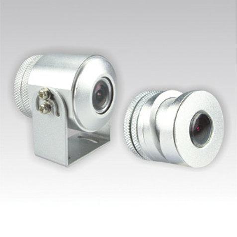Bullet/Flush Mount CCD Camera