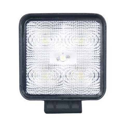 "4.3"" Square 500 Lumen LED Work Light"