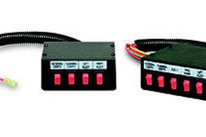 SW200 Switch Module & Controls