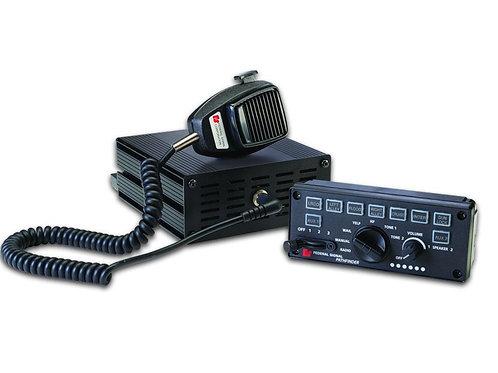 Pathfinder Siren Remote Control Head