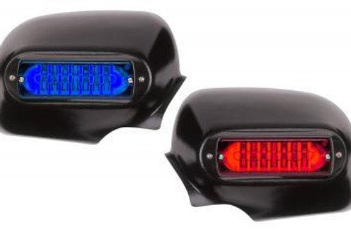 500 Series LIN6 Mirror Mount Lightheads