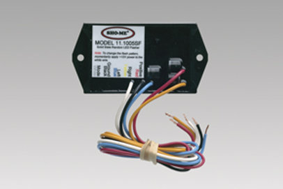 Two Output LED Flasher