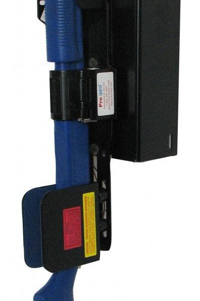 Pro-cell Mount Vertical Gun Rack G6300 Series