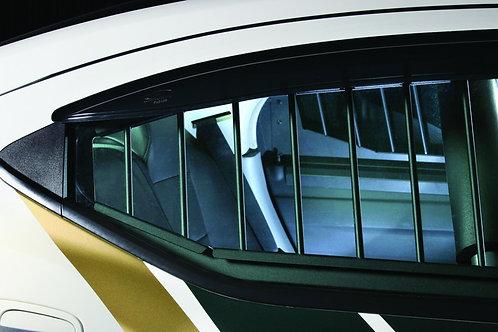 High Strength Steel Window Barriers