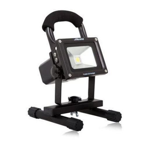 Portable Rechargeable Lithium Work Light