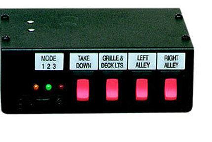 SW400SS Switch Control & Controls