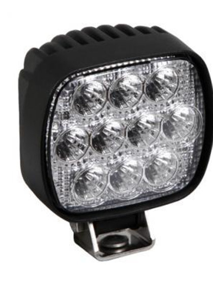 Square LED Work Light