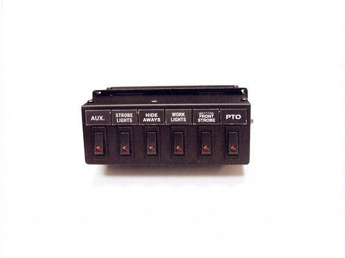NightHawk Switch Control