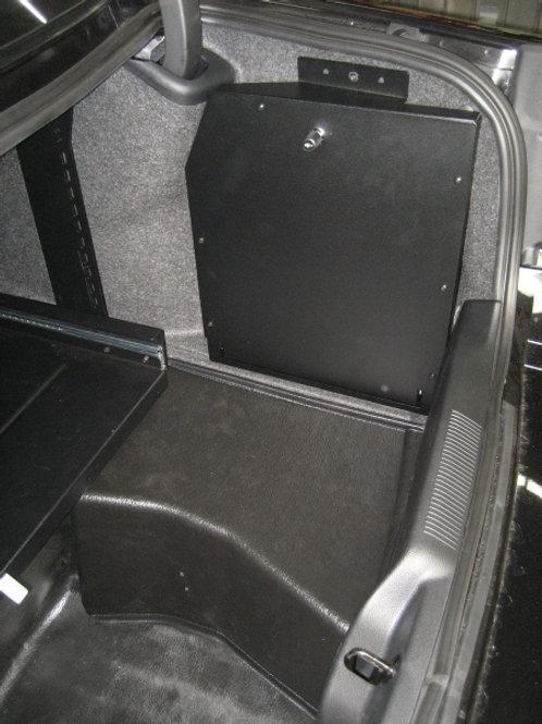 2011+ Dodge Charger Trunk Side Mount- Passenger Side