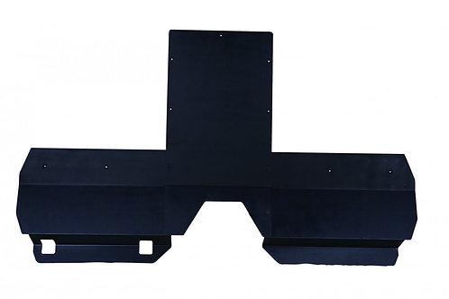 Partition Panel Kit
