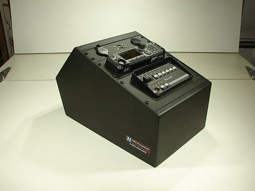 Ford Police Interceptor Utility Console