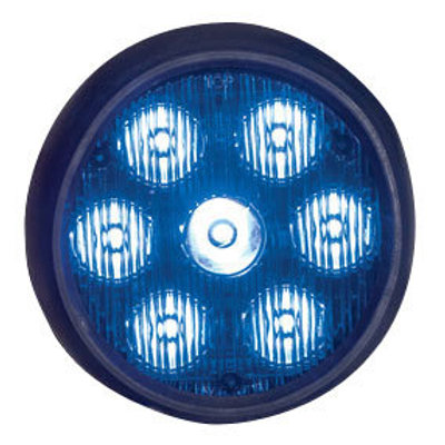 Par 36 LED Fog Light