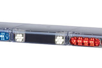 RX 2700 CC Premier LED Lightbar