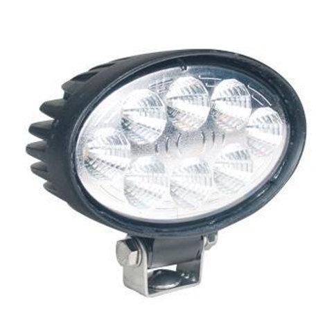 """5.6"""" Oval 700 Lumen LED Work Light"""