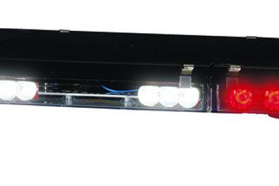 21TR Plus LED Lightbar