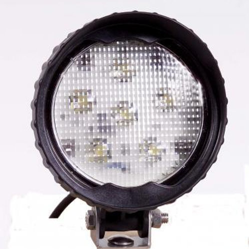 "5"" Round LED Work Light"