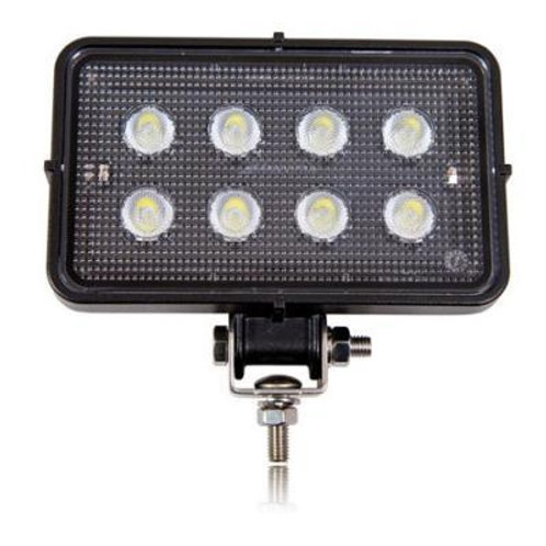 Rectangular LED Work Light