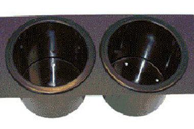 Dual Cup Holder (Regular Cups)