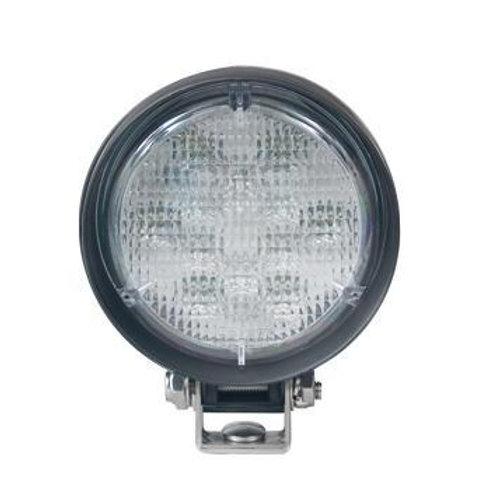 500 Lumen Round LED Work Light