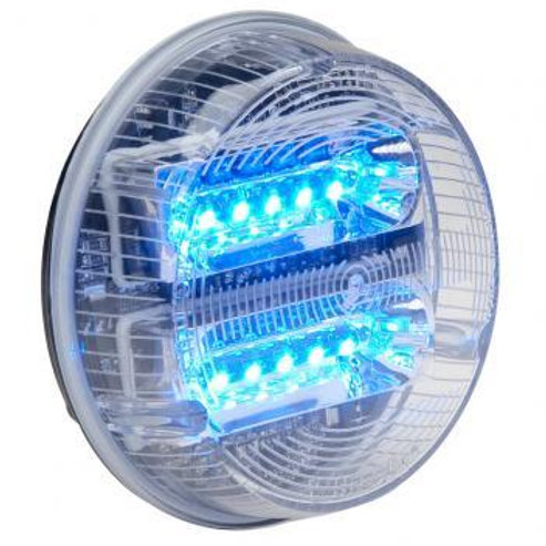 "3.5"" Round Super LED Lightheads"