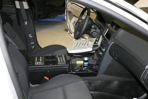 Havis 2011+ Chevrolet Caprice Console