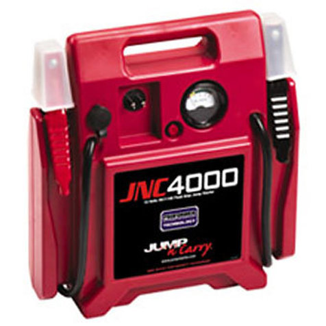 Jump N Carry 4000