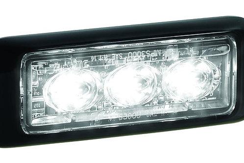 3-LED MicroPulse Ultra Perimeter Lights