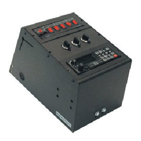 """Switchrite 11"""" Console"""