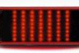 700 Series 5MM LED Brake/Tail/Turn & Back Up