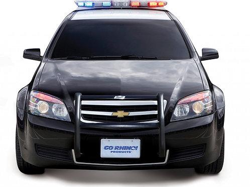 Road Defender 5000 Series Push Bumper