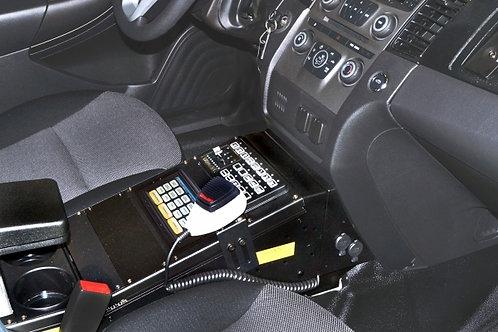 "2013+ Ford Interceptor Sedan 14"" Console"