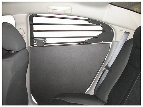 Rear Door Covers