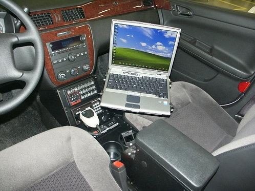 Chevy Impala Console