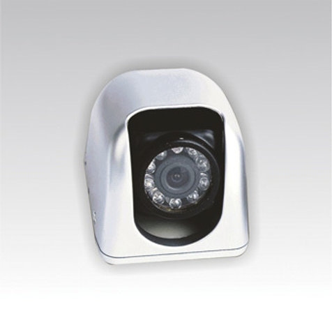Side-view CCD Camera