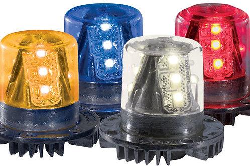 Hide-A-Blast Series 9-LED
