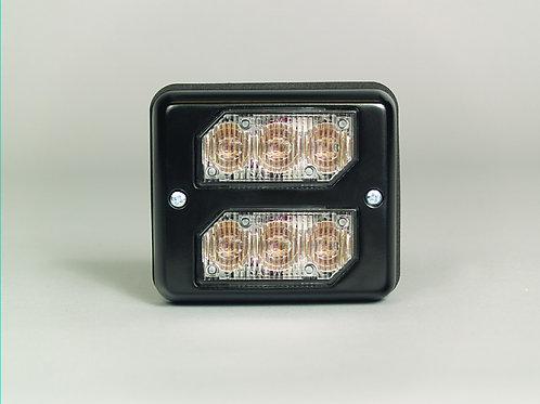 LED3 Mini Light Bezel Options