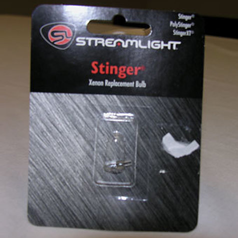 Streamlight Replacement Bulb