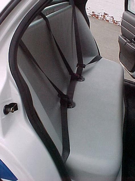 Prisoner Transport Seat
