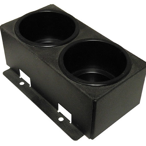Dual Cup Holder (Large Cups)