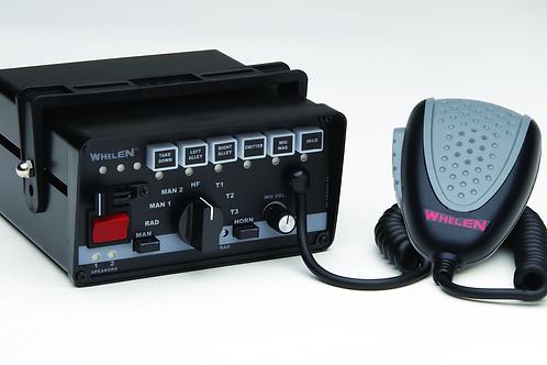 295 Series Electronic Siren