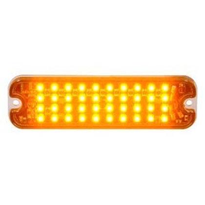 Ultrathin LED Warning Signal