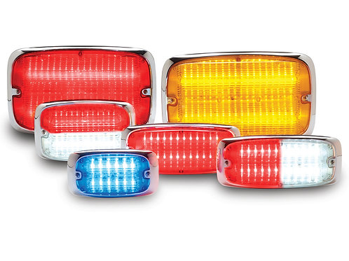 FireRay LED Perimeter Lights