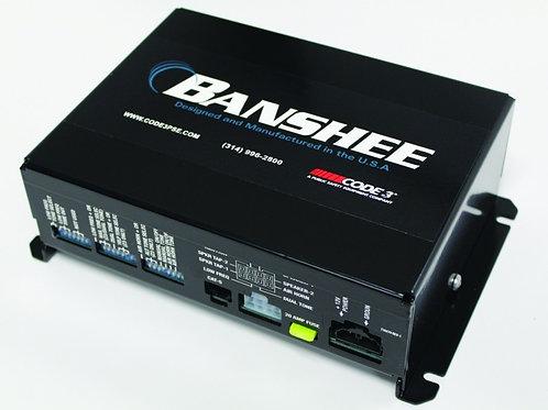 Banshee Revolutionary Amp Siren System (Not Included - speaker SR C3100x)