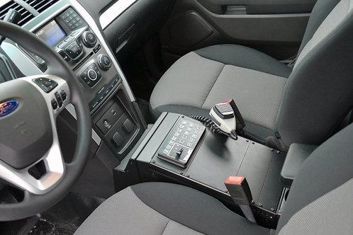 """2013+ Ford Interceptor Utility 14"""" Console"""