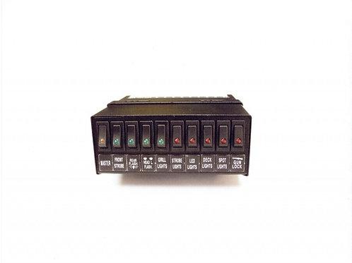 RoadRunner 10 Switch Control